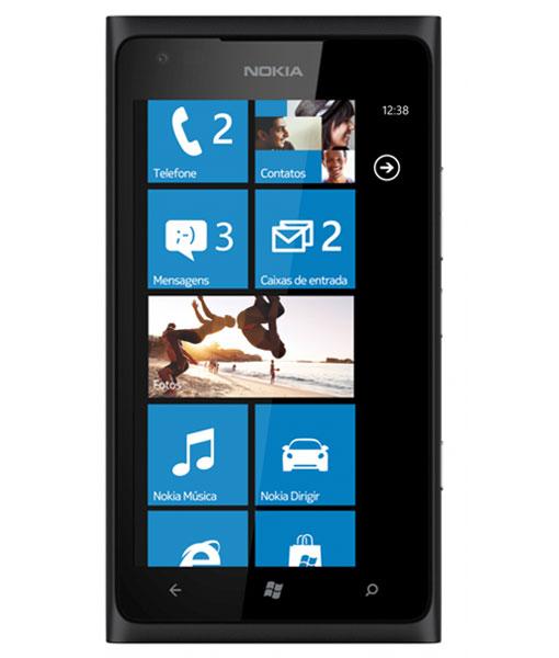 Repair Nokia Lumia 900