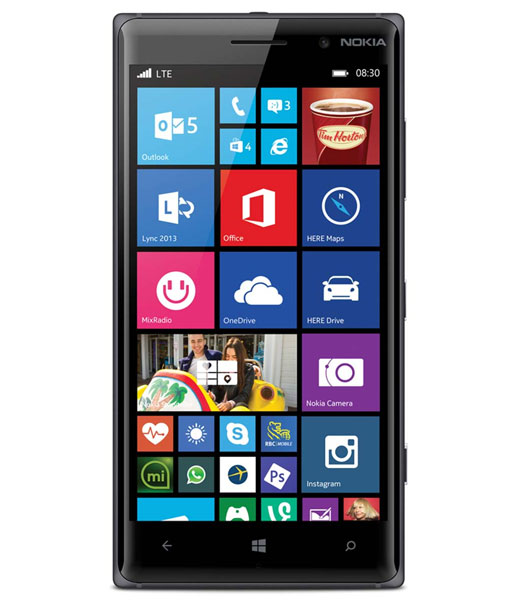 Repair Nokia Lumia 830