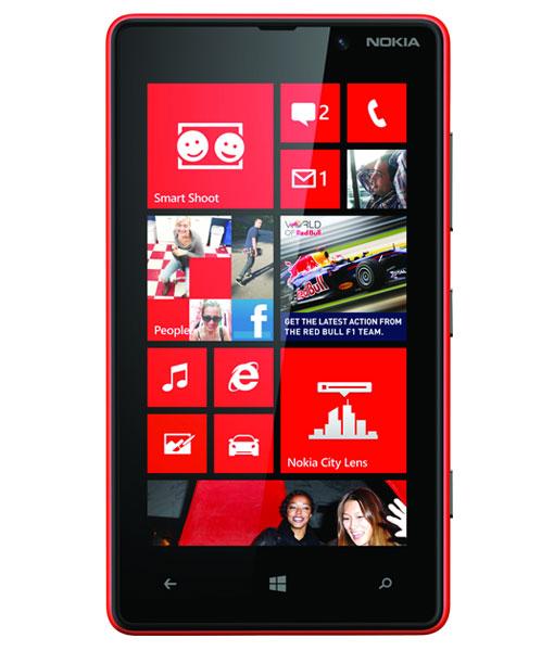Repair Nokia Lumia 820