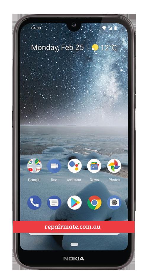 Repair Nokia 4.2