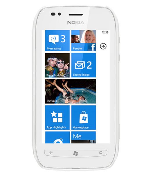 Repair Nokia Lumia 710