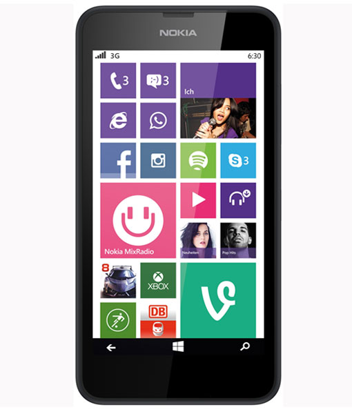 Repair Nokia Lumia 635